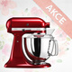 KitchenAid Artisan 5KSM175PS (4,83 L)