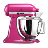 Robot KitchenAid Artisan 5KSM175PS - fuchsie
