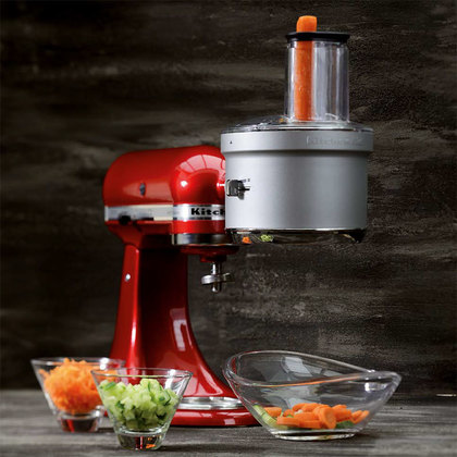 Food processor k robotu KitchenAid